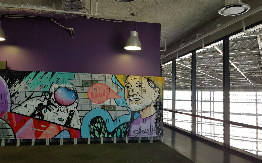 An Aussie take on Startup Land, Austin Style