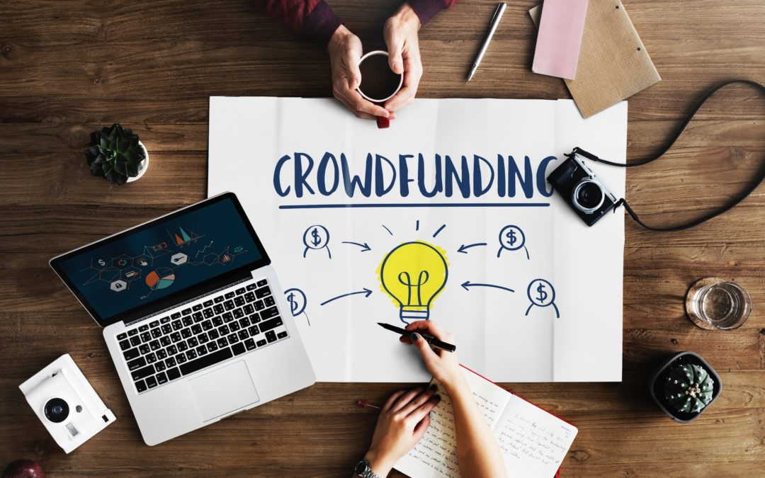 What is a Crowdfunding Campaign?